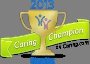 Caring.com Caring Champion